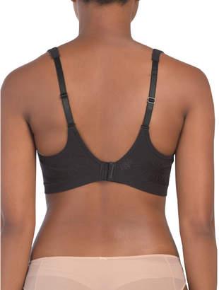 Full Figure Comfort Revolution Wire Free Bra