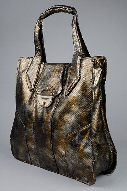 Botkier Gladiator Tote Bag