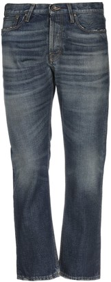 PRPS Denim pants - Item 42733231PV