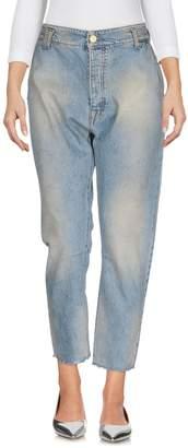 Cycle Denim pants - Item 42656119PR