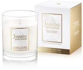 Jasmins Marzipane Scented Candle/6.4 oz.