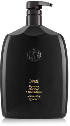 Oribe Signature Shampoo, 33 oz./ 975 mL
