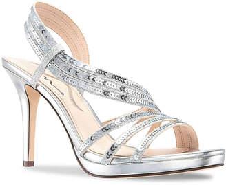 Nina Rella Platform Sandal - Women's
