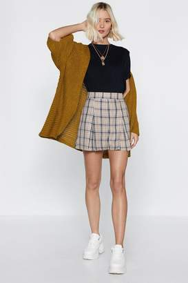 Nasty Gal Just Batwing It Cardigan