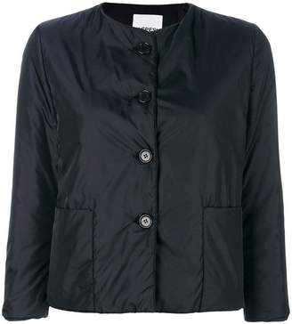 Aspesi round neck jacket