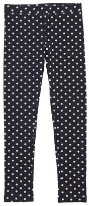 J.Crew crewcuts by Dots Everyday Leggings