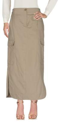 Helmut Lang Long skirt