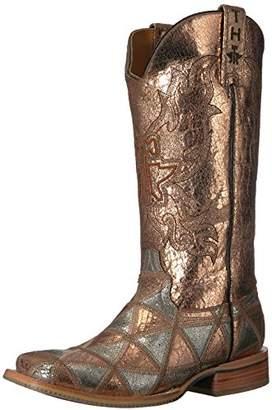 Mish Mash Tin Haul Shoes Women's Mish & MASH Western Boot