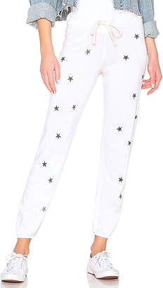 Sundry Stars + Hearts Basic Sweatpant