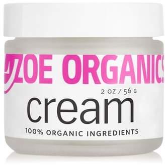 Zoe Organics Cream