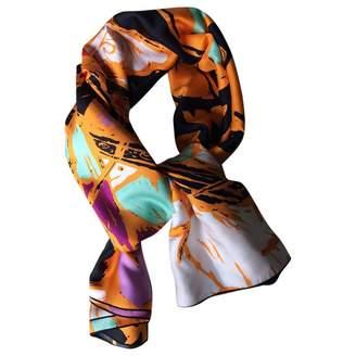 Balenciaga Silk Stole