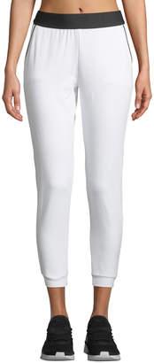 Koral Activewear Pace Slim-Fit Ankle-Length Jogger Pants