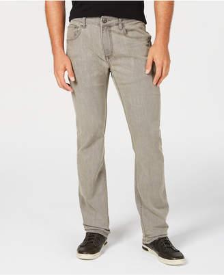 INC International Concepts I.n.c. Stretch Slim Straight Jeans