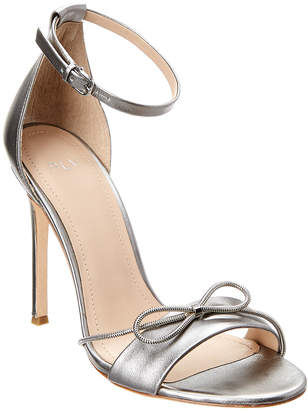 Pour La Victoire Elanna Leather Sandal