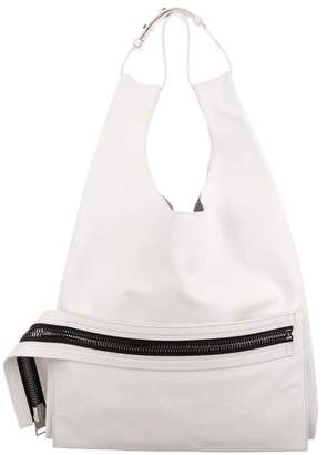 Tom Ford Smooth Calf City Tote