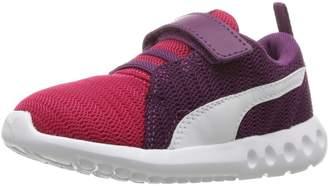 Puma Girl's Carson 2 V Inf Girls Sneakers, Love Potion White