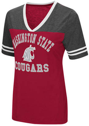 Colosseum Women's Washington State Cougars Whole Package T-Shirt