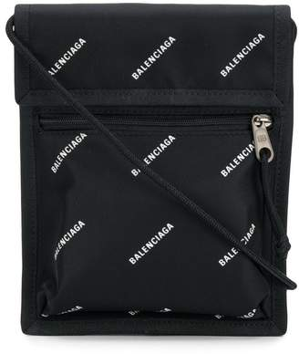 Balenciaga Explorer pouch