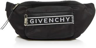 Givenchy Logo Shell Belt Bag
