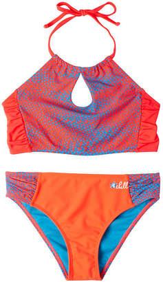 Big Chill Girls Bikini Set - Big Kid