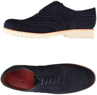 Grenson Lace-up shoes - Item 11179098UU
