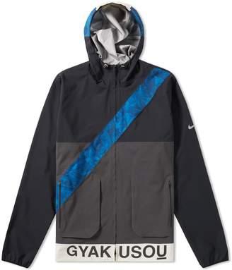 Nike X Undercover Gyakusou x Undercover Gyakusou Running Jacket