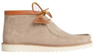 X Veras Suede Boots