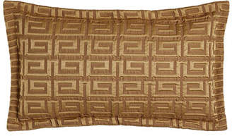 "Sweet Dreams Meander Boudoir Pillow, 14"" x 24"""
