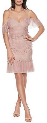 Bardot Valorie Lace Dress