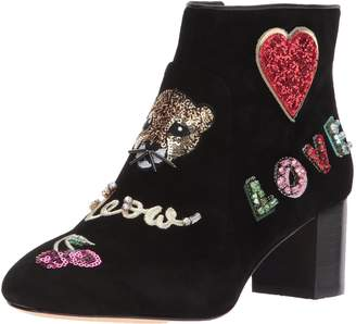 Kate Spade Women's Liverpool Ankle Boot