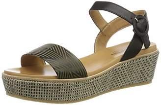JB Martin 2cat E19, Women's Platform Sandals,(36 EU)