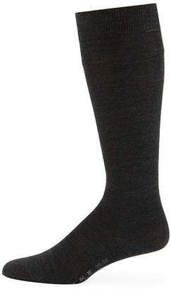Falke Wool-Blend Knee-High Socks