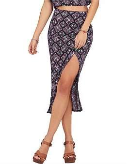 Tigerlily Anahata Skirt