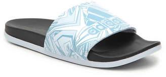 adidas Adilette Slide Sandal - Women's