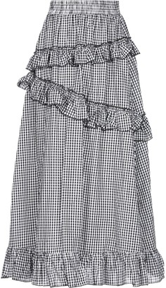 BRIGITTE BARDOT Long skirts - Item 35421712WG