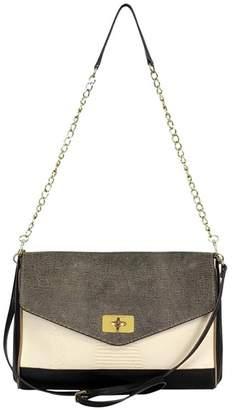 BCBGMAXAZRIA ColorBlocked Handbag