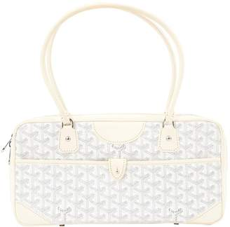 Goyard Cloth handbag