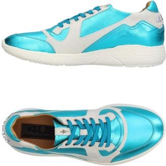 Cesare Paciotti 4US Low-tops & sneakers - Item 11385502AG