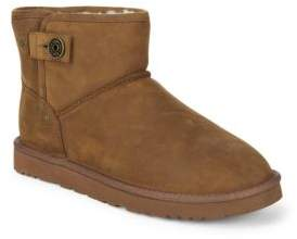 UGG UGGpure Beni Leather Boots