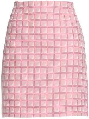 Alexander Lewis Knee length skirt