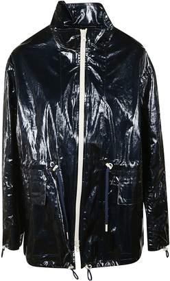 Isabel Marant Zipped Jacket