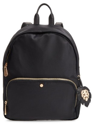 Tommy Bahama Siesta Key Backpack - Black $98 thestylecure.com