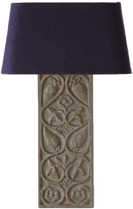Zentique Stone Wall Lamp