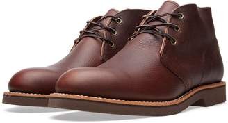 Red Wing Shoes 9215 Heritage Work Foreman Chukka