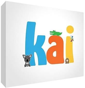 Keepsake Little Helper Baby Kai 515BLK 15De Diamond Polished Boy/Token Personalised with a name, Kai