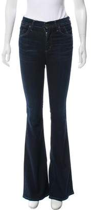 Citizens of Humanity Fleetwood Mid-Rise Jeans