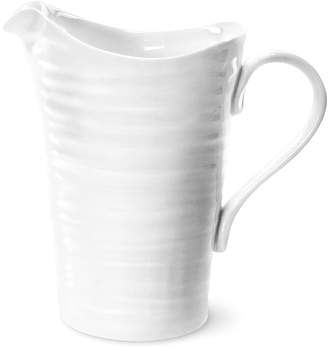 Portmeirion Serveware, Sophie Conran White Small Pitcher