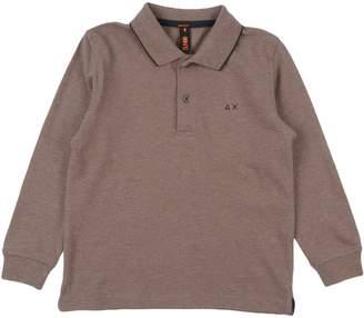 Sun 68 Polo shirts - Item 37746466HS