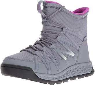 New Balance Women's BW2000V1 Fresh Foam Walking Shoe