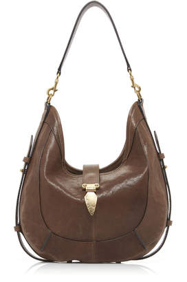 Isabel Marant Calusa Leather Hobo Bag